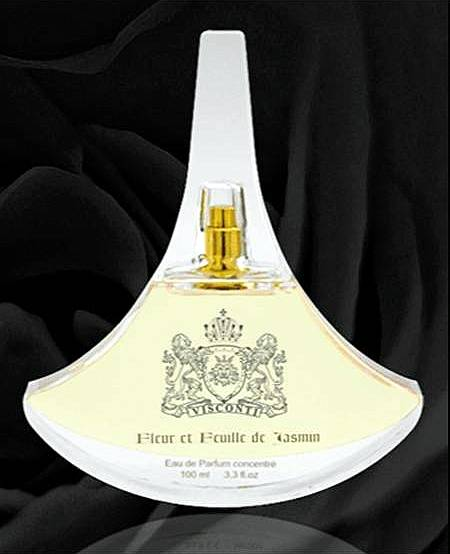 Fleur et Feuille de Jasmin_www_Perfumeria Greta_Żywiec