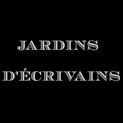 JARDINS D'ÉCRIVAINS