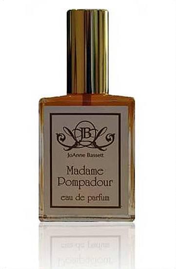 Madame de Pompadour_www_Perfumeria Greta_Żywiec