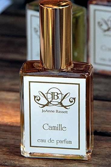 joanne bassett camille