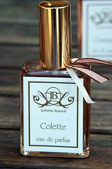 joanne bassett colette