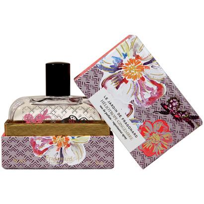 Le Jardin_heliotrope_www_Perfumeria_Greta_Żywiec