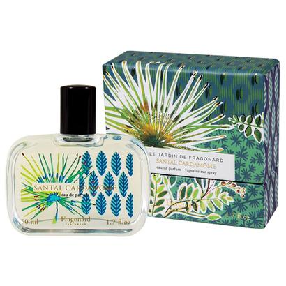 Le Jardin_santal cardamome_www_Perfumeria_Greta_Żywiec