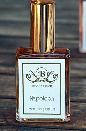 joanne bassett napoleon