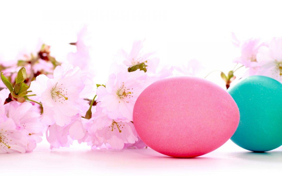 Wielkanoc będzie pachnąca w tym roku…