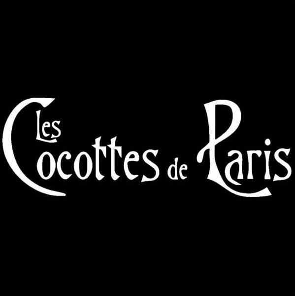 LES COCOTTES DE PARIS