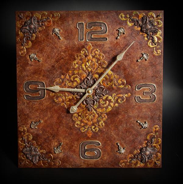 Czasowstrzymywacz - zegar