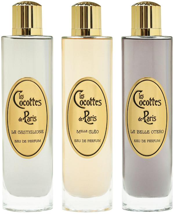 le cocottes de paris_www_Perfumeria Greta_Żywiec