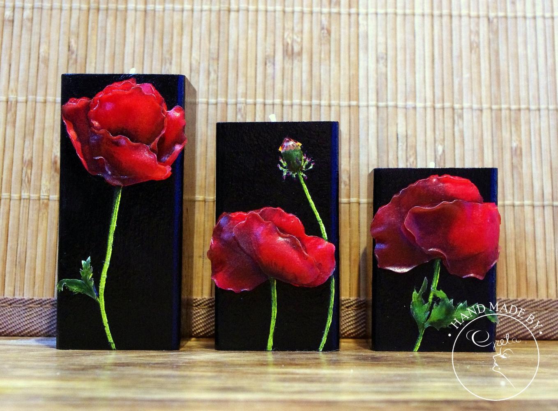 Potrójny makowy świecznik1_www_NeedWant_Perfumeria Greta_Żywiec