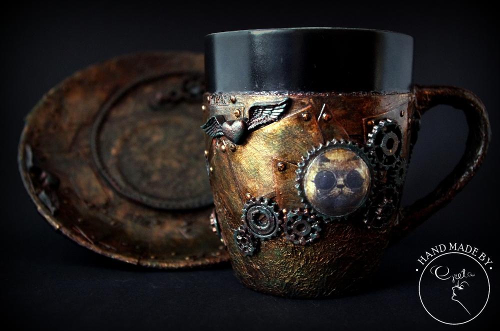 Steampunkowy kubek5_www_NeedWant_Perfumeria Greta_Żywiec