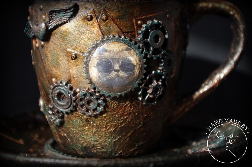 Steampunkowy kubek9_www_NeedWant_Perfumeria Greta_Żywiec