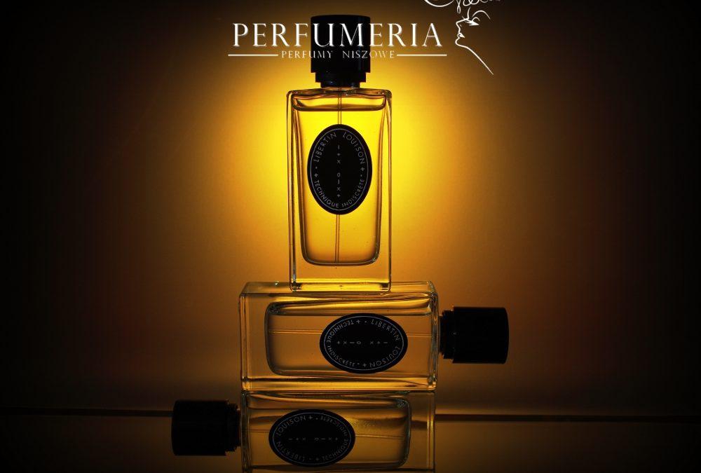 Extrait d'Emotion – jedyne takie perfumy w Polsce!