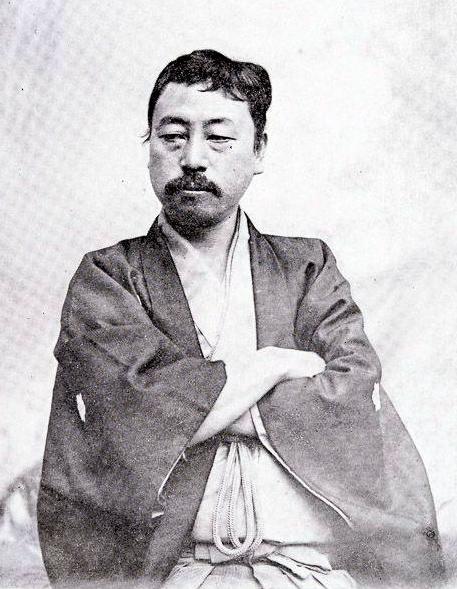 PerfumeriaGreta-Okakura Kakuzō