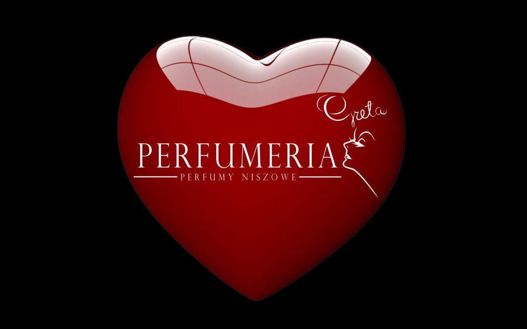 Święto Miłości w Perfumerii Greta
