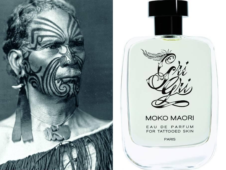 PerfumeriaGreta-GRI GRI_moko maori