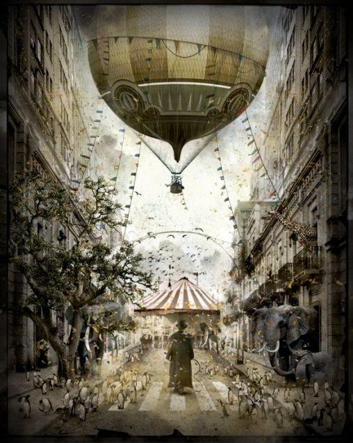 PerfumeriaGreta-circus street