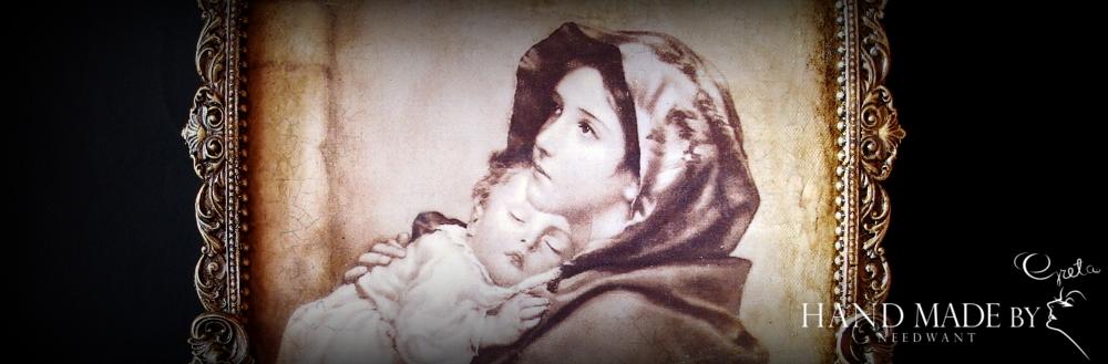 Madonna dla Michasi…
